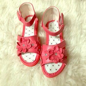 Other - Brand new little girls sandals